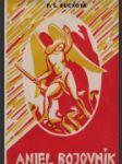 Anjel bojovník - náhled