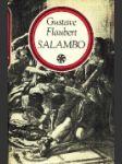 Salambo - náhľad