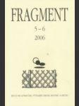 Fragment 5 - 6 - náhled