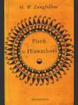 Píseň o Hiawathovi - náhled