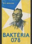 Baktéria 078 - náhled