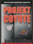 Projekt Coyote - náhled