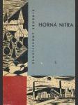 Horná Nitra I. - náhled