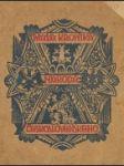 Malá kronika národa československého - náhled