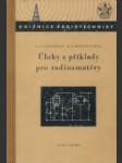 Úlohy a příklady pro radioamatéry - náhled