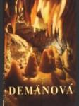 Demänová - náhled