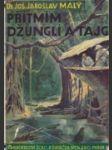 Přítmím džunglí a tajg - náhled