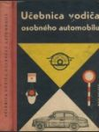 Učebnica vodiča osobného automobilu - náhled