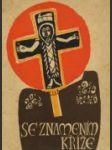 Se znamením kříže - náhled
