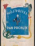 Můj přítel pan Prchlík - náhled
