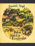 Poľná žienka Evulienka - náhled