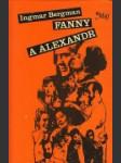 Fanny a Alexandr - náhled