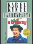 Gardenparty u královny - náhled