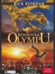 Bohovia Olympu - náhled