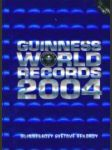 Guiness world records 2004 - náhled