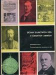 Dějiny exaktních věd v českých zemích - náhled