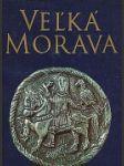 Veľká Morava - náhled