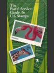 The Postal Service Guide to U.S. Stamps - náhled