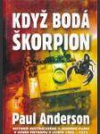 Když bodá škorpion - náhled