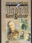 Generál Karel Kutlvašr - náhled