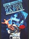 Plný šuplík Zappu - náhled