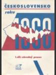 Československo roku 1968 - náhled