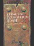 Ztracené evangelium Jidáše Iškariotského - náhled