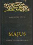 Május - náhled