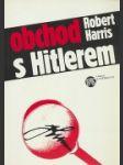 Obchod s Hitlerem - náhled