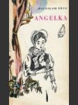 Angelka - náhled