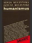 Humanizmus - náhled