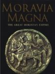 Moravia Magna - náhled