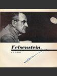 Felsenstein - náhled