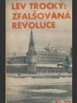Zfalšovaná revoluce - náhled