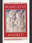 Poselství andelů - náhled