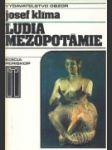 Ľudia Mezopotámie - náhled