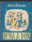 Duňa a Don - náhled