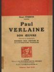 Paul Verlaine - náhled