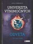 Univerzita výnimočných - 1 -  Odveta - náhled