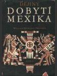 Dějiny dobytí Mexika - náhled