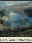 Krásy československa (2.vydání) - náhled
