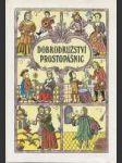 Dobrodružství prostopášnic (ilustrace Miroslav Váša) - náhled