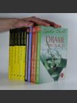 11x Agatha Christie ve francouzštině - náhled