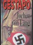 Gestapo (Nástroj teroru) - náhled