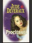 Procitnutí - Jude Deveraux - náhled
