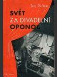 Svět za divadelní oponou (1941) - náhled