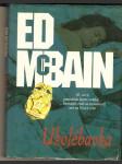 Ukolébavka - Ed McBain - náhled
