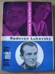 Radovan lukavský (edice proměny) - náhled